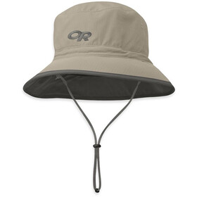 Outdoor Research Sun Bucket khaki/dark grey